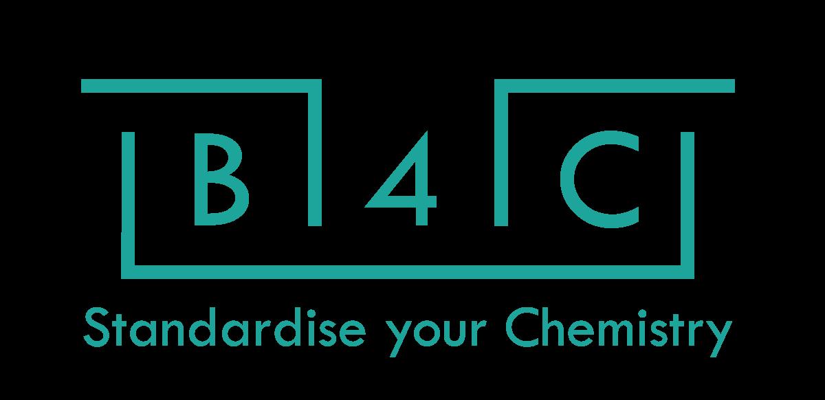 logo b4chem