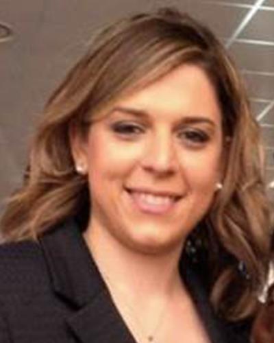 Dr. Maria Caputo