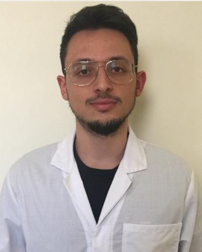 Dr. Salvatore Romano